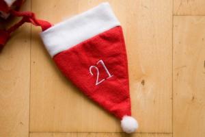 Adventskalendergeschichte 2014 - Türchen 21