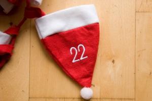Adventskalendergeschichte 2014 - Türchen 22