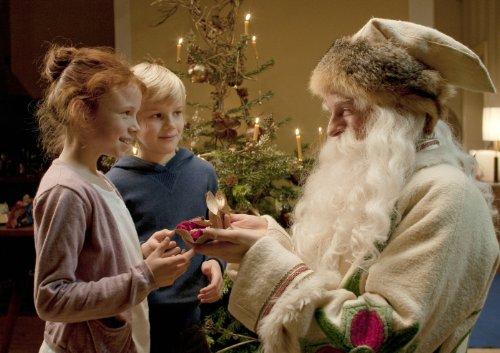 Weihnachtsmann vom himmel fiel weihnachtsgeschichte film dvd