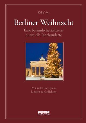 Berliner Weihnachtsgeschichten