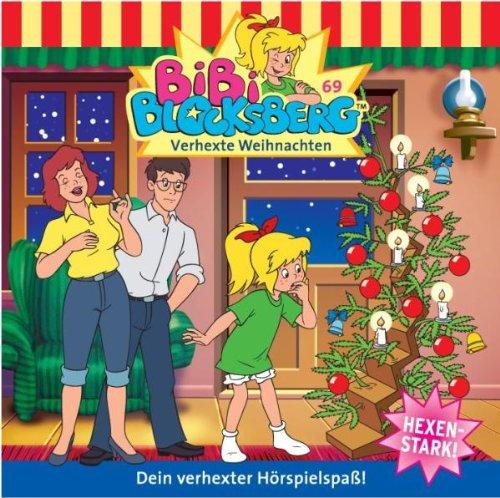 Verhexte Weihnachten mit Bibi Blocksberg