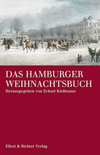hamburger weihnachtsbuch