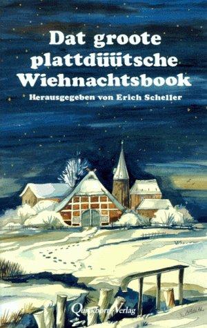 plattdeutsche weihnachtsgeschichten