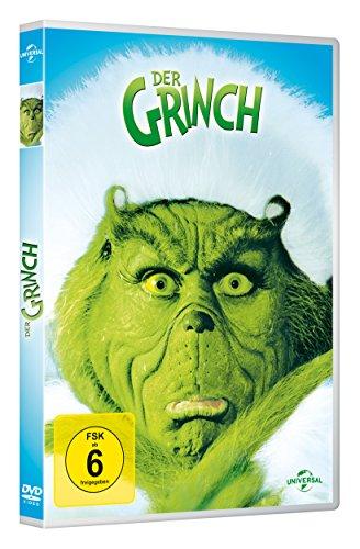 Grinch Weihnachtsgeschichte