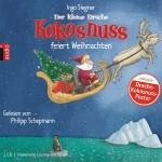 Hörbuch: Der kleine Drache Kokosnuss feiert Weihnachten