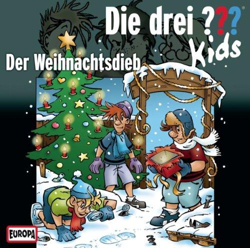 Der Weihnachtsdies - Weihnachtshörspiel für Kinder