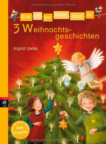 weihnachtsgeschichten zum lesenlernen