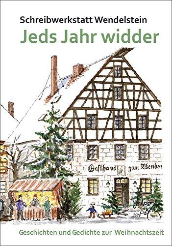Weihnachtsgeschichten aus Franken