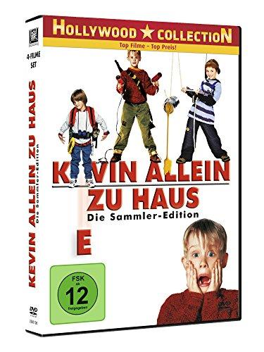 Kevin allein zu Haus - DVD - Set