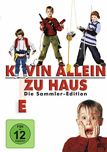 Weihachtsfilm Kevin allein zu Haus