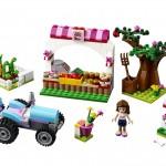 Lego Freinds für Mädchen zu Weihnachten