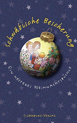Weihnachtsgeschichten auf Schwäbisch