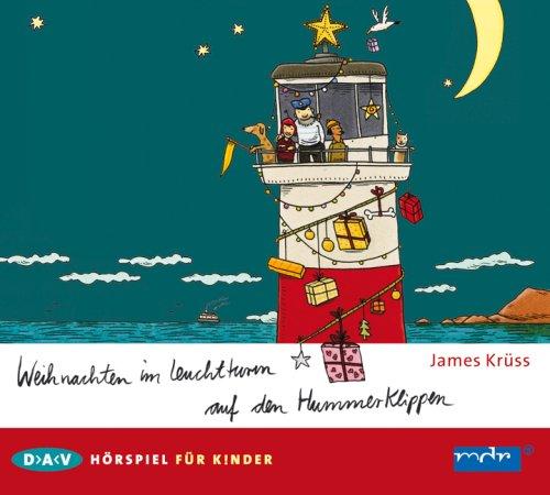 Weihnachten im Leuchtturm - Weihnachtshörspiel für Kinder